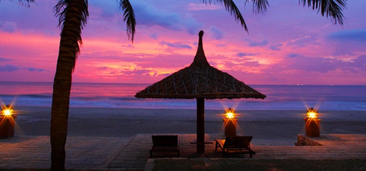Pandanus Resort – A Tropical Haven in Mui Ne, Vietnam
