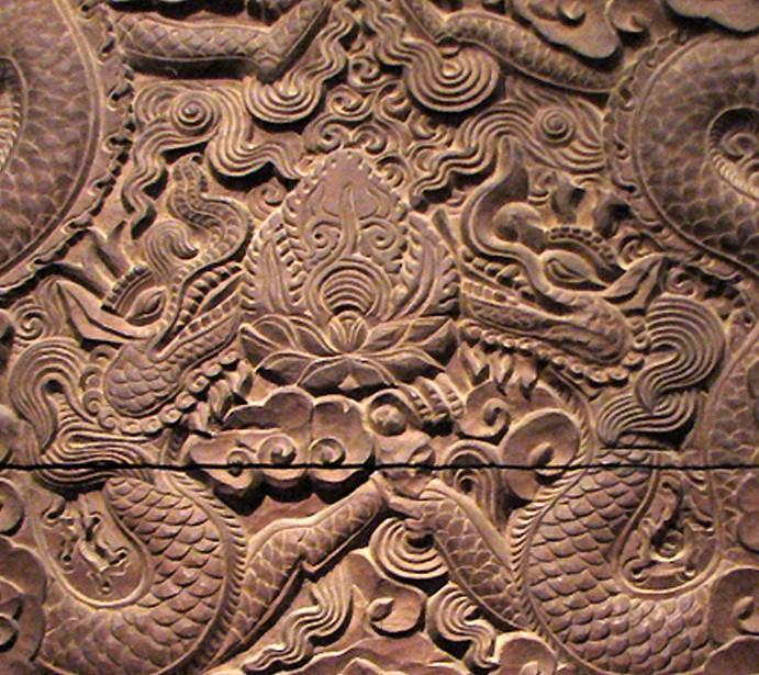 Tale of Vietnamese Dragon