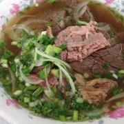 """My New """"Best Phở in Saigon"""" at Phở Phú-Vương"""