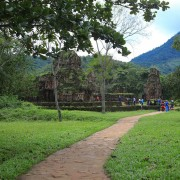 The Mysterious Beauty of the Oldest Holy Ground in Vietnam