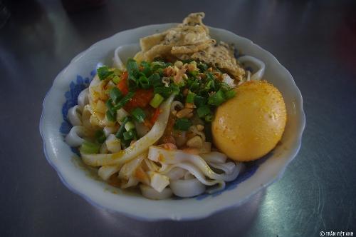 Quang Noodle