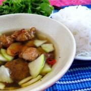 Seven Culinary Wonders of Vietnam