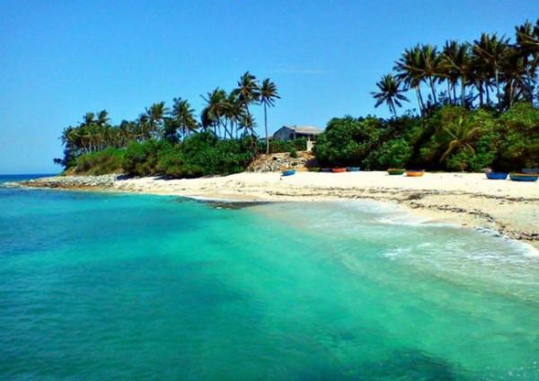 ly-son island