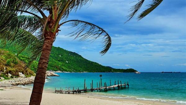 cu-lao-cham island