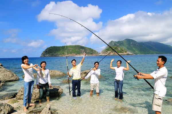 con-dao-fishing