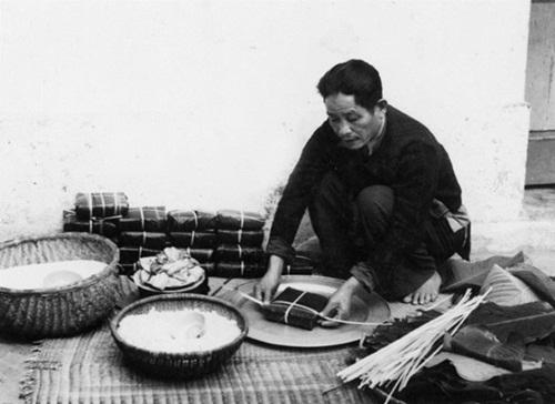 The Old Hanoi Tet 10
