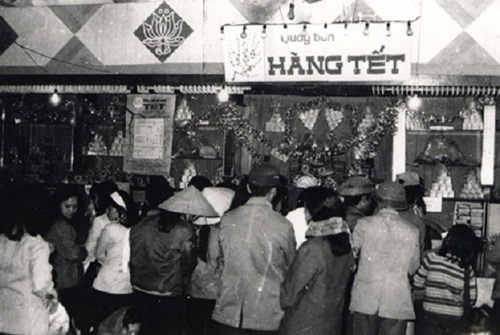 The Old Hanoi Tet 12