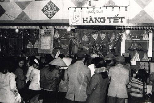 The Old Hanoi Tet 12