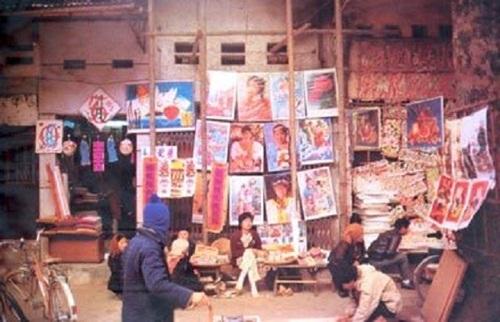 The Old Hanoi Tet 18