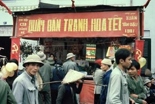 The Old Hanoi Tet 19