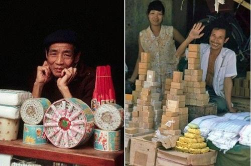 The Old Hanoi Tet 21