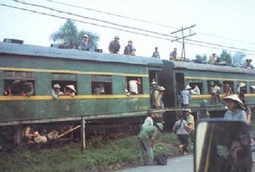 The Old Hanoi Tet 23