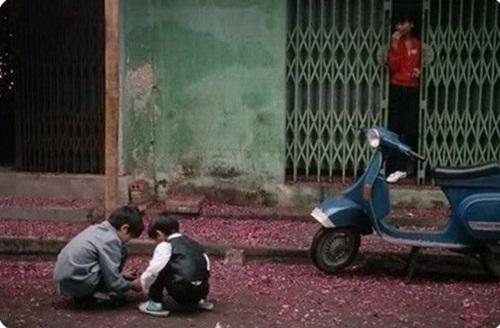 The Old Hanoi Tet 28