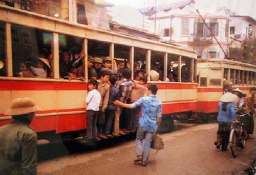 The Old Hanoi Tet 32