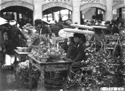 The Old Hanoi Tet 7
