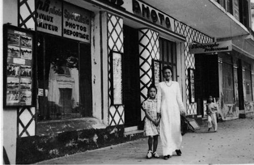 The Old Hanoi Tet