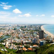 Vung Tau as a quick beach getaway
