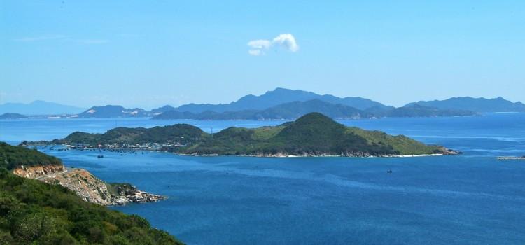 Top 10 Most Beautiful Islands In The Vietnam