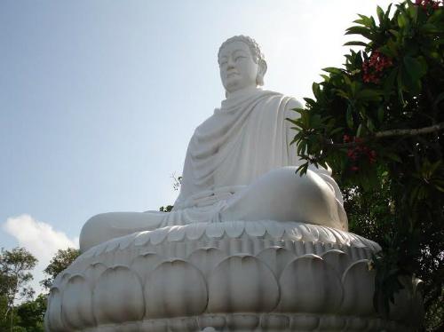thich ca phat dai -  Pagodas in Vung Tau