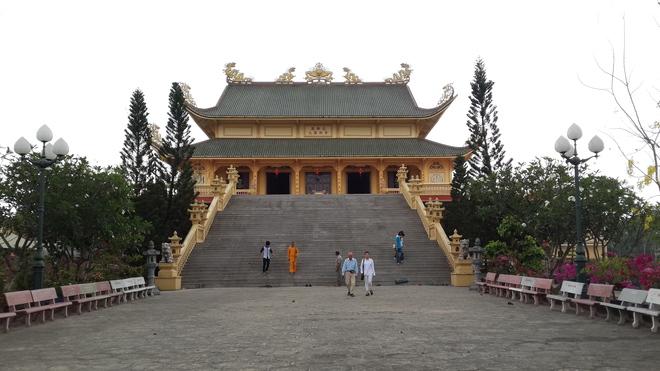 Chua vietnam 1