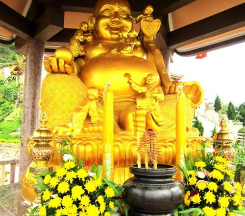 Bai Tu Long Bay 5
