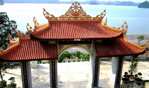 Bai Tu Long Bay 8