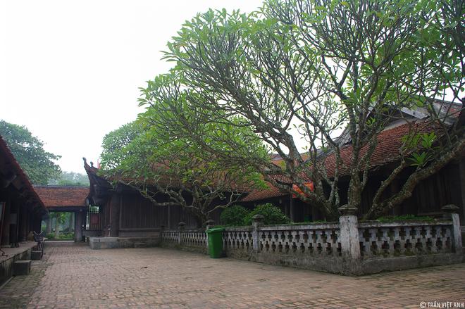 Keo Pagoda - vietnam 1