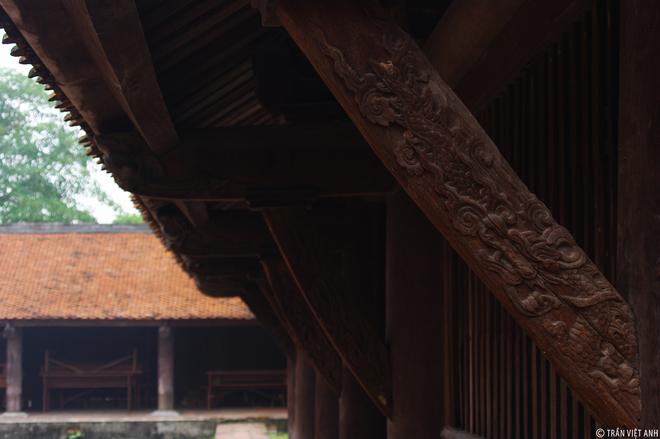 Keo Pagoda - vietnam 12