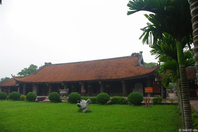 Keo Pagoda - vietnam 2