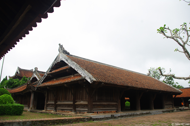 Keo Pagoda - vietnam 5