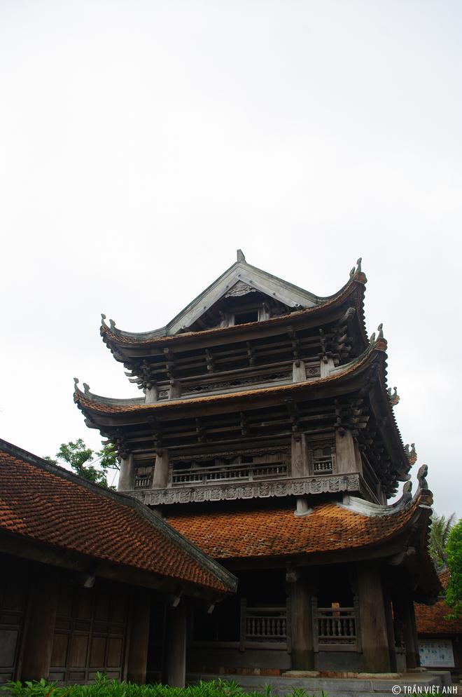 Keo Pagoda - vietnam 6