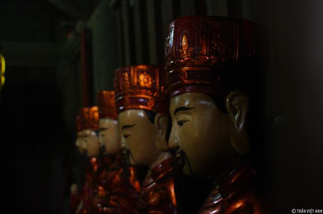 Keo Pagoda - vietnam 7