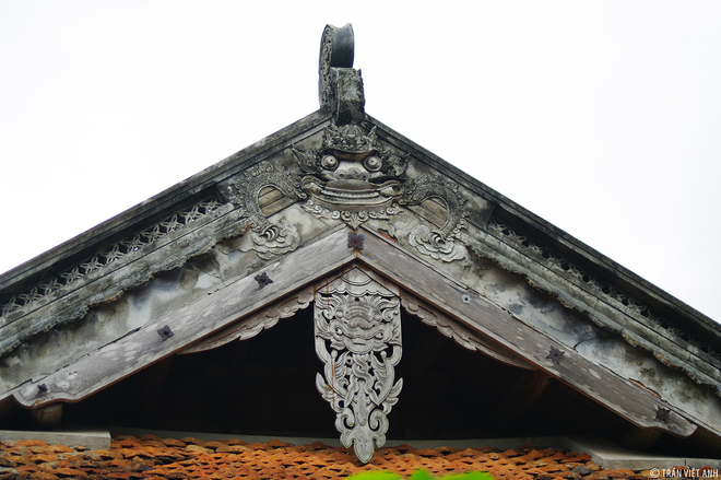 Keo Pagoda - vietnam 8