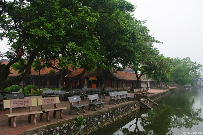 Keo Pagoda - vietnam 9