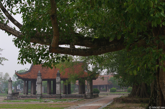 Keo Pagoda - vietnam