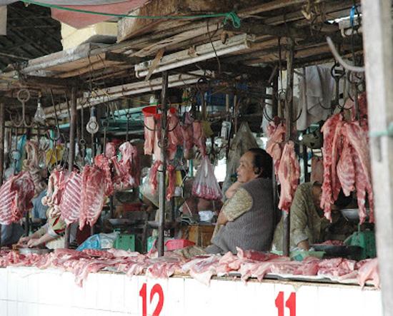 Mekong Delta markets 5