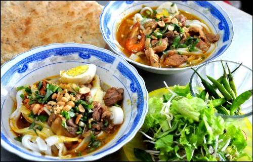 Mi Quang Da Nang