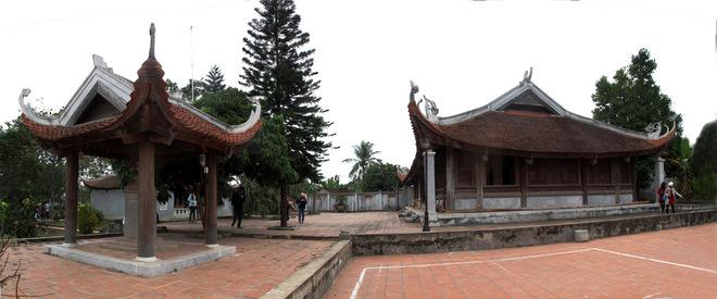 Phu Lao Temple - vietnam 1