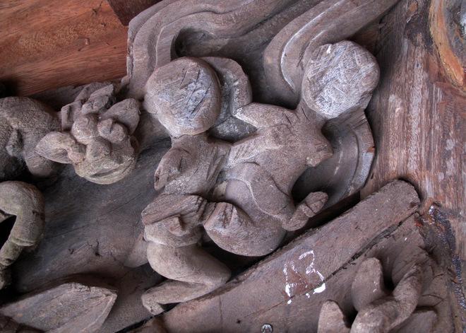 Phu Lao Temple - vietnam 10