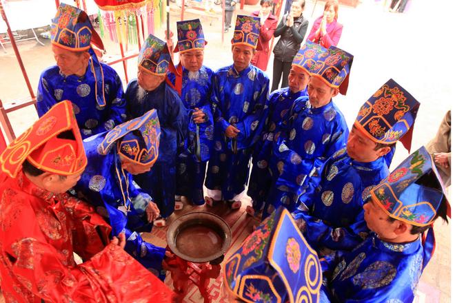 Phu Lao Temple - vietnam 11