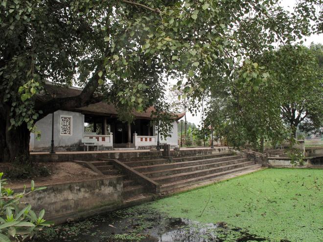 Phu Lao Temple - vietnam 2