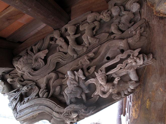 Phu Lao Temple - vietnam 6