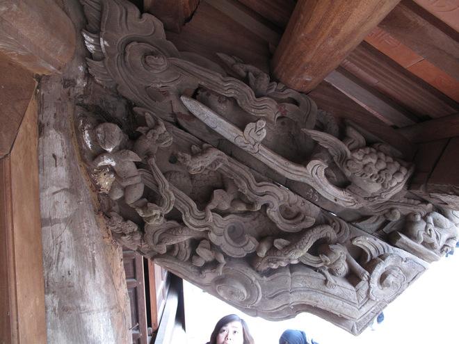 Phu Lao Temple - vietnam 7
