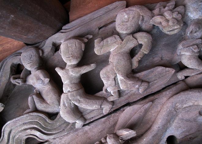 Phu Lao Temple - vietnam 8