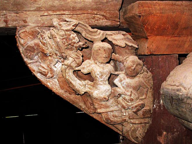 Phu Lao Temple - vietnam 9