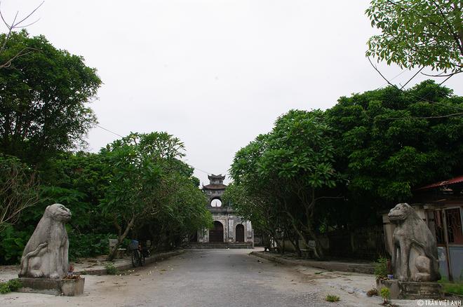 Xich Dang Temple - Vietnam 1