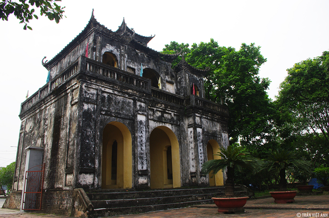 Xich Dang Temple - Vietnam 12