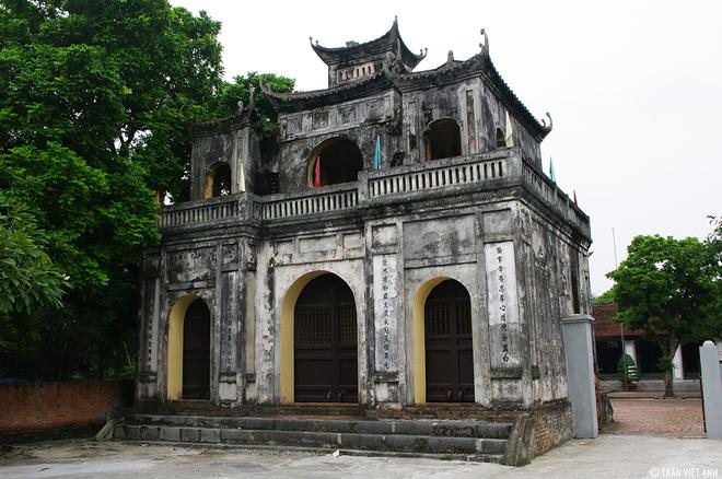 Xich Dang Temple - Vietnam 2