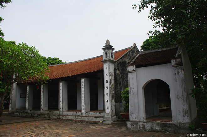 Xich Dang Temple - Vietnam 3