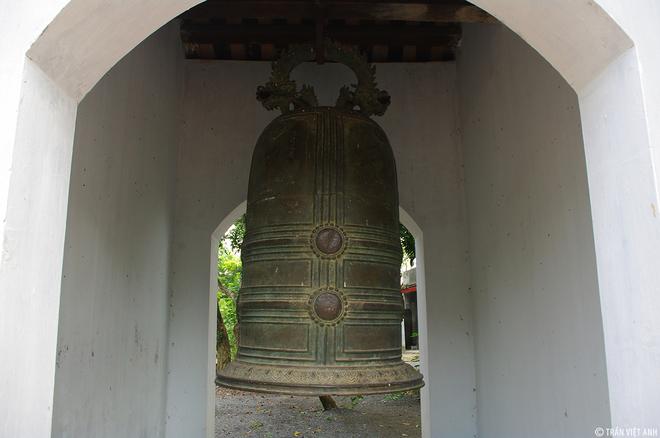 Xich Dang Temple - Vietnam 6